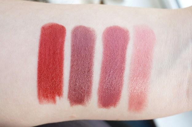 autumn-lipstick-swatches