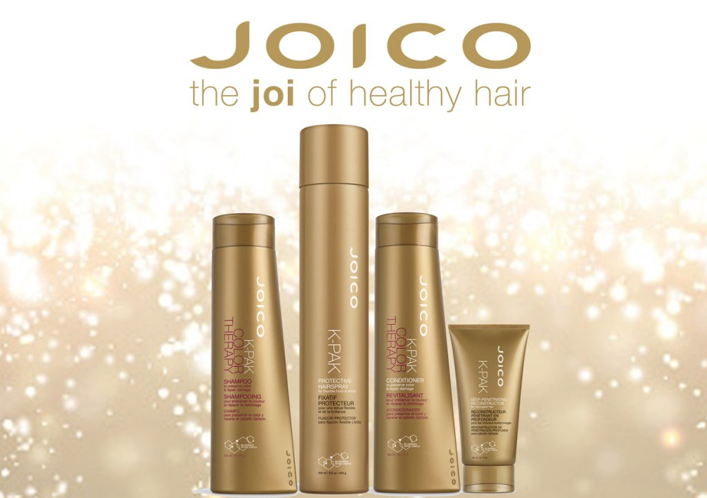 TSNC Big Advent Calendar Giveaway: Day 12 – Joico Hair