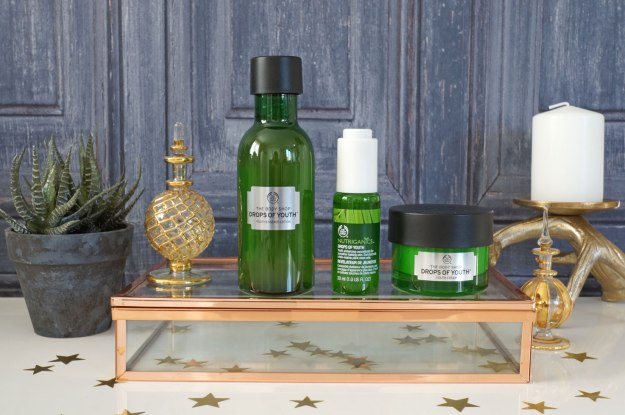 the-body-shop-drops-of-youth-products