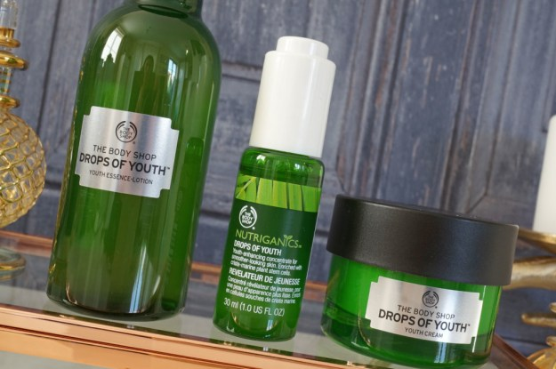 the-body-shop-drops-of-youth-review
