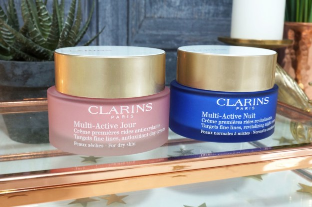 clarins-multi-active-cream-review