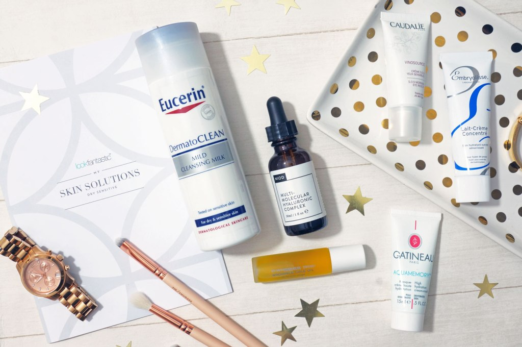 New From Lookfantastic: Beauty Boxes To Suit Your Skin Type