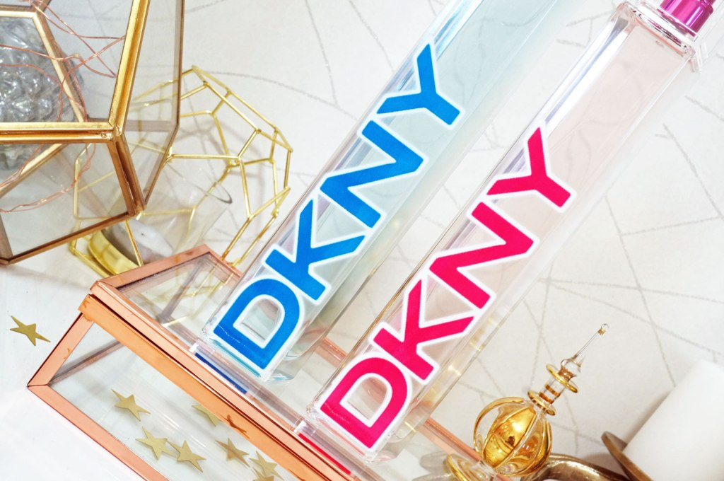 DKNY Limited Edition Original Summer Fragrances