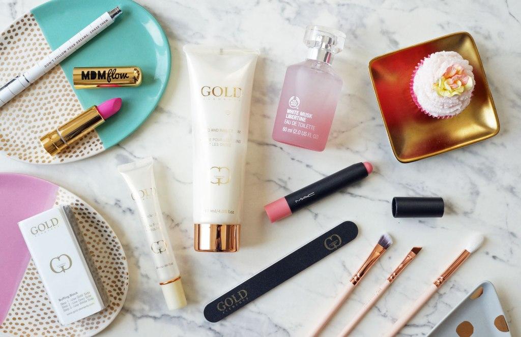 Cohorted April 2016 Beauty Box Review