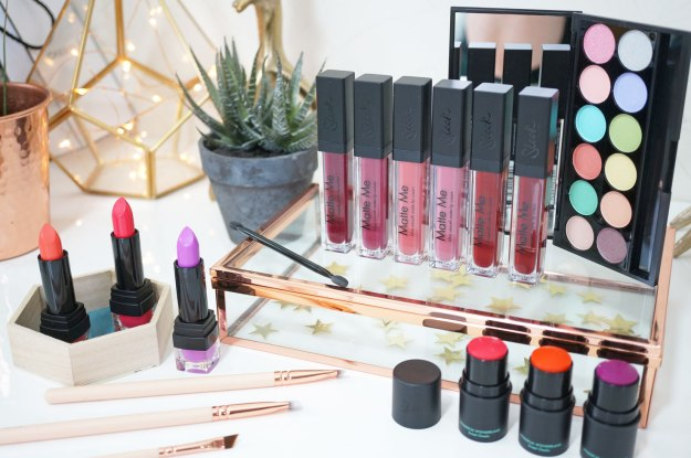 Sleek-Makeup-Whimsical-Wonderland-Collection-review