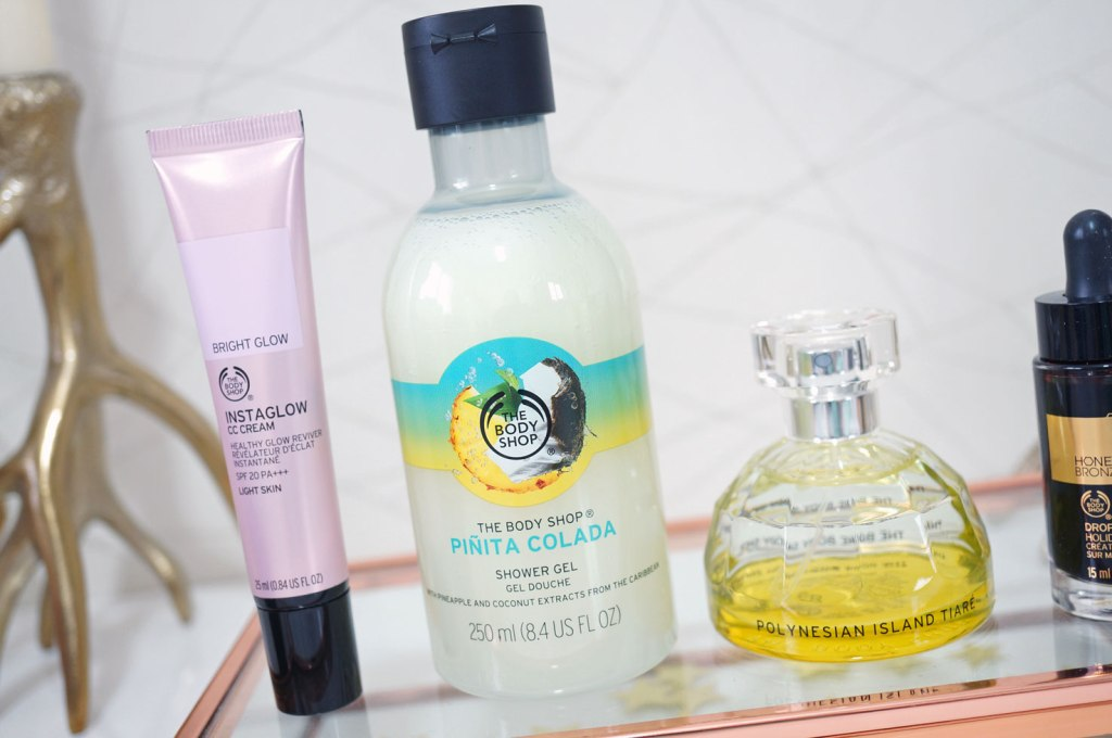 the-body-shop-summer-products-review
