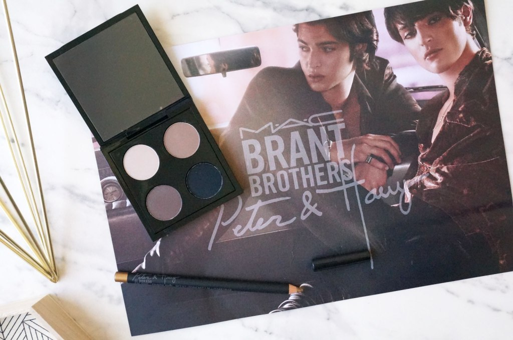 MAC Brant Brothers Limited Edition Collection