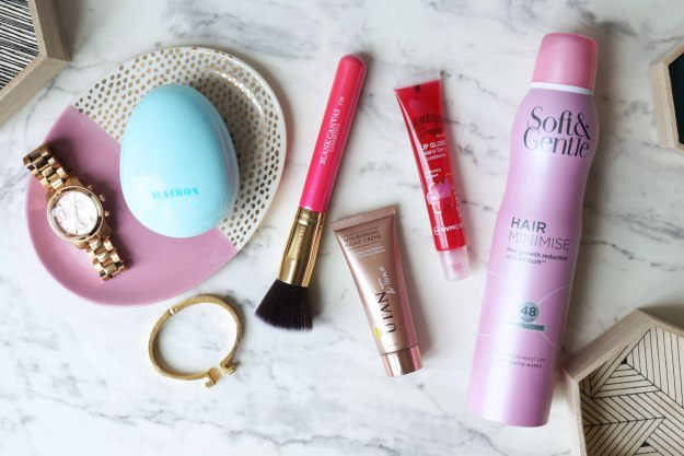 glossybox-july-review-giveaway