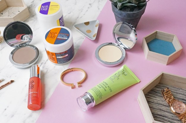 rodial-nip-fab-new-releases