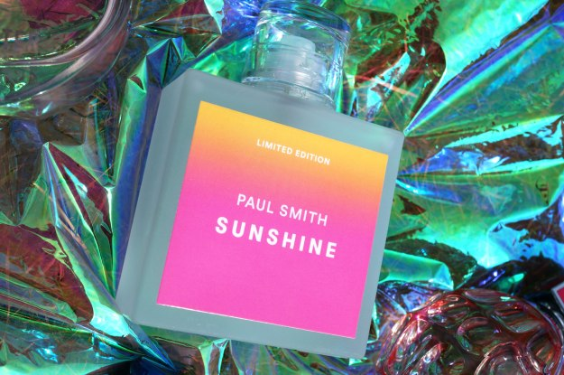 Paul-Smith-Sunshine-for-Women-Limited-Edition-review