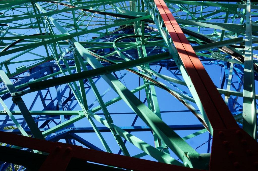 coney-island-wonder-wheel-structure