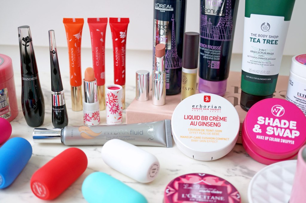 New In Beauty: Products Worth Checking Out!