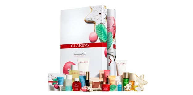 clarins-advent-calendar-2016