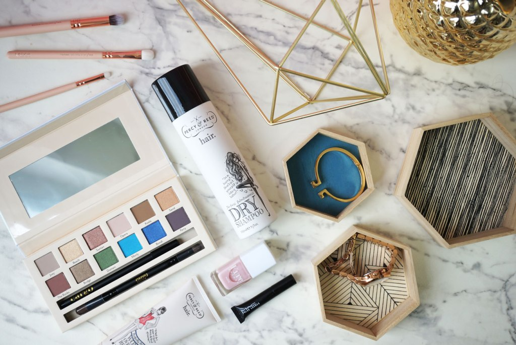 Cohorted September 2016 Beauty Box Review