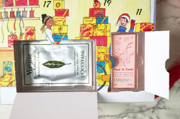 loccitane-advent-calendar-contents-review-2