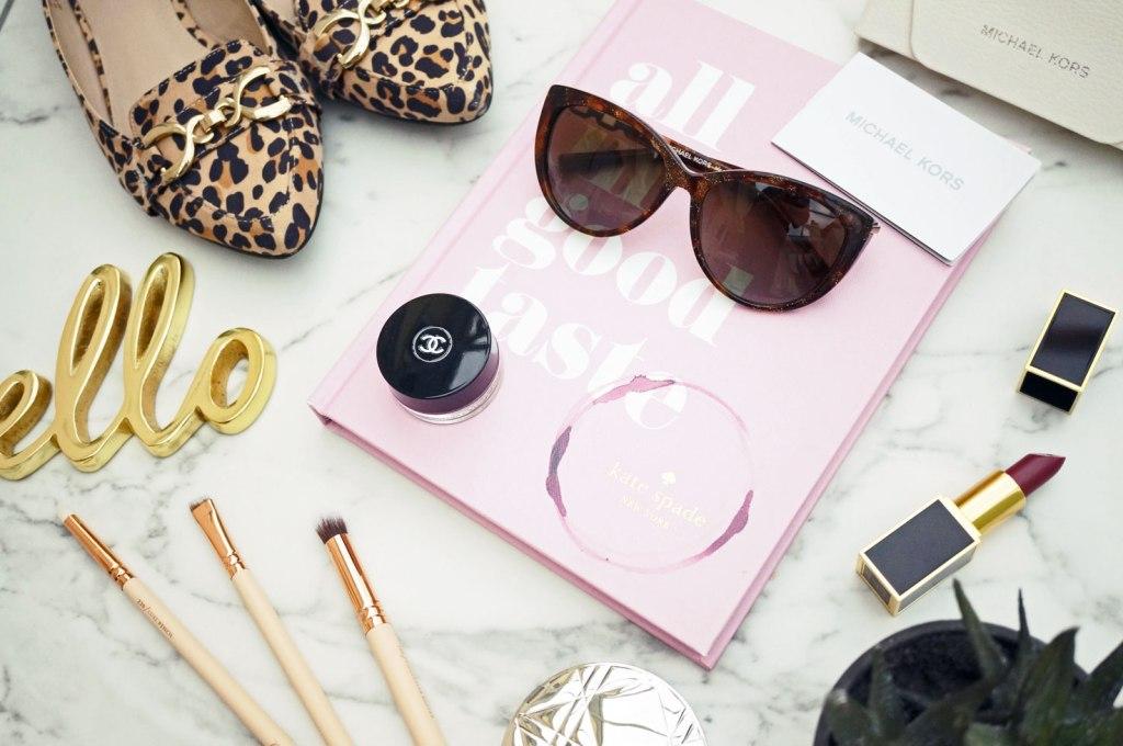 Fashion: Michael Kors Sunglasses at SmartBuyGlasses