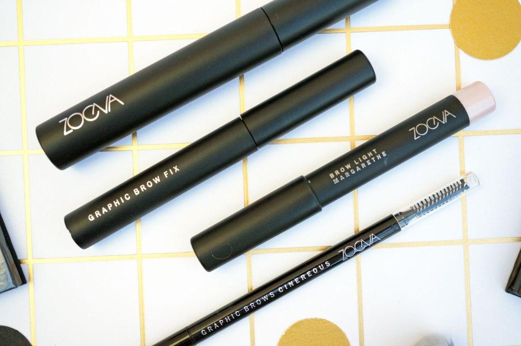 zoeva-brow-products