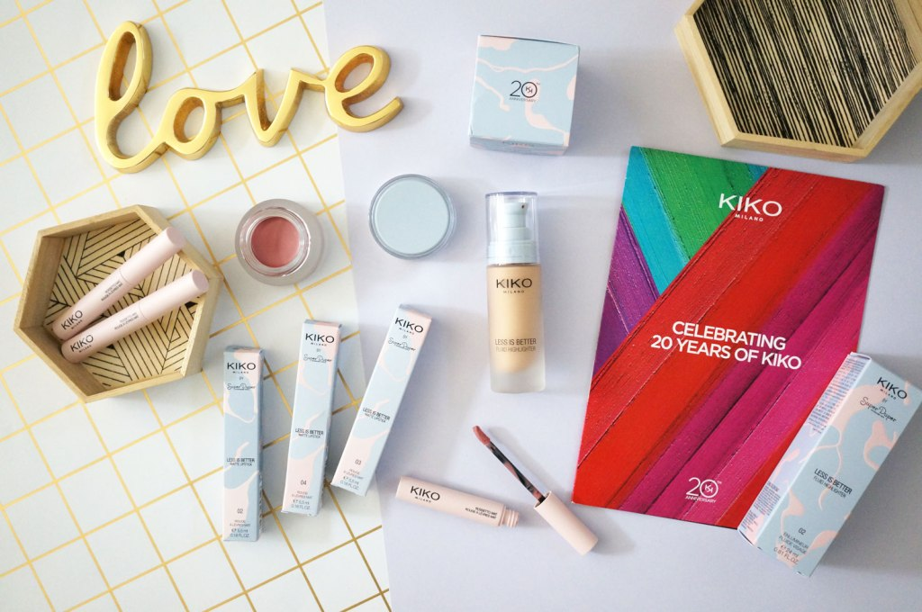 Kiko-Less-Is-Better-collection
