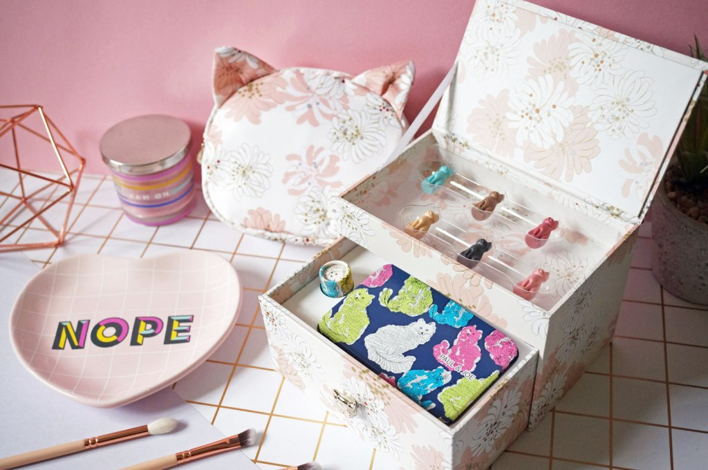 Beauty: Paul & Joe Limited Edition 15th Anniversary Makeup Collection