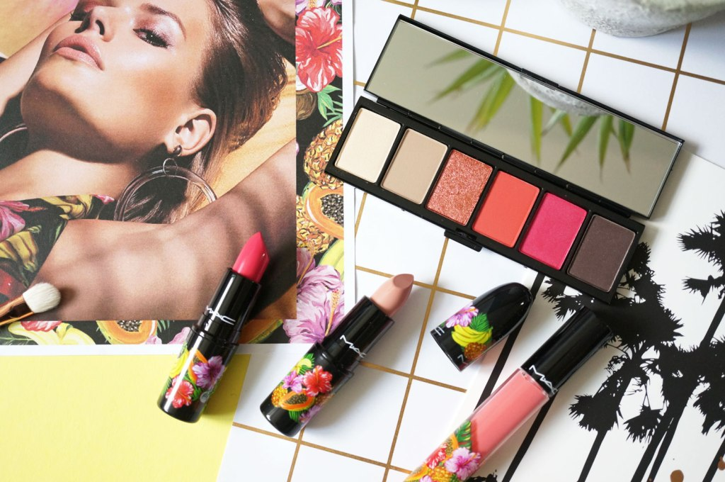 mac-fruity-juicy-collection-review