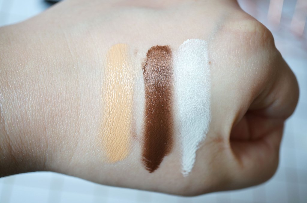 nip-and-fab-foundation-swatches