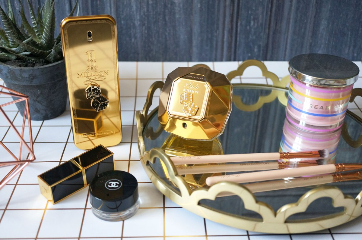 Fragrance: Paco Rabanne Monopoly Collectors Editions For Him & Her