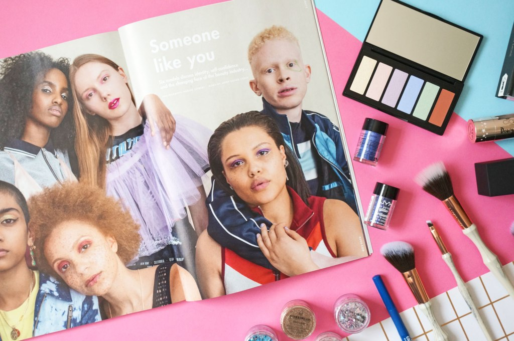 ASOS-Beauty-Confidence-'Come-Together'-Event