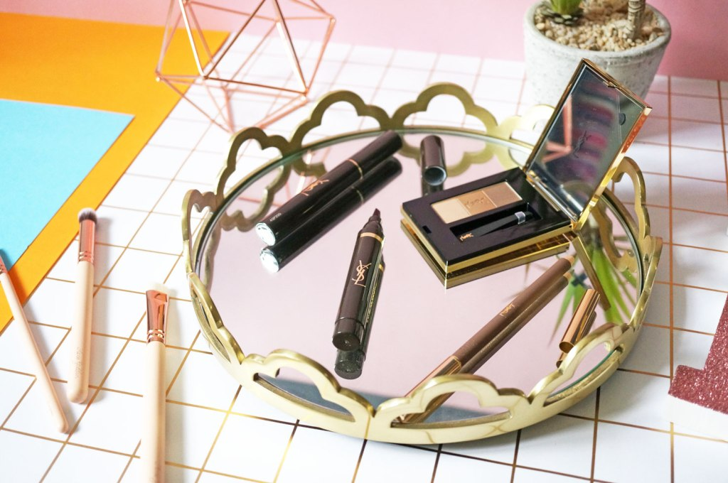 Beauty: YSL Beauty Brow Wardrobe for Fair Hair