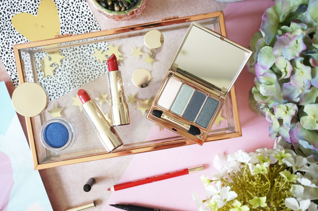 Clarins-Graphik-Autumn-2017-Make-Up-Collection-review