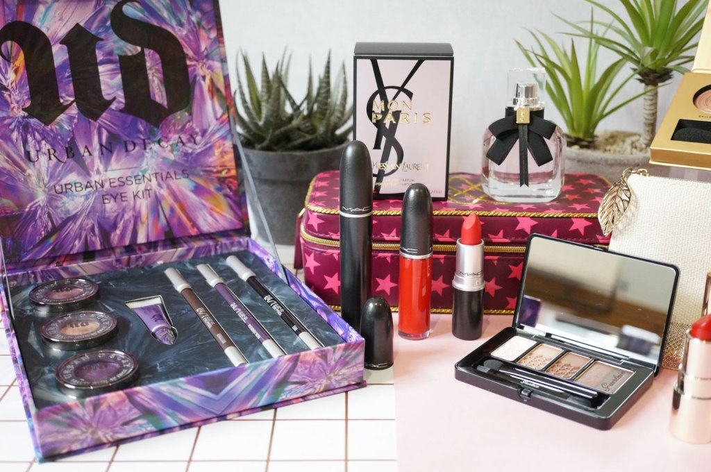 Debenhams Beauty Club Re-Launch & £200+ Luxury Bundle Giveaway!