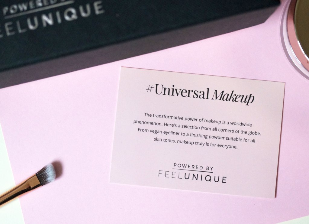 powered-by-feelunique-beauty-box review