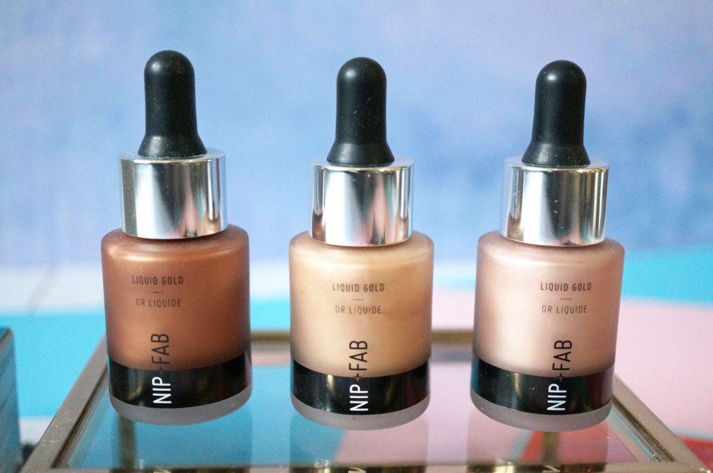 nip-and-fab-liquid-gold-highlighters