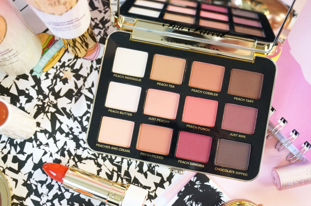 too-faced-just-peachy-mattes-eyeshadow-palette-review