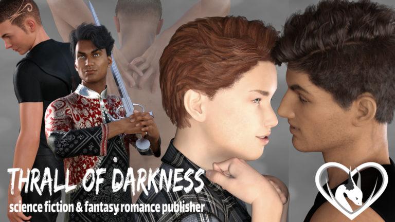 free online scifi and fantasy romance books