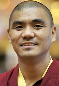 Acharya Sangpo Tsering