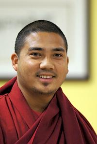 Acharya Karma Tsundue