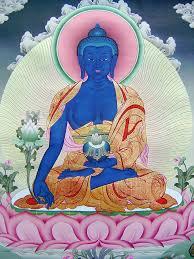 Medicine Buddha Day @ Thrangu Monastery Canada