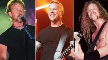 James Hetfield Returns To Rehab, Metallica Cancels All Remaining 2019 Tour Dates