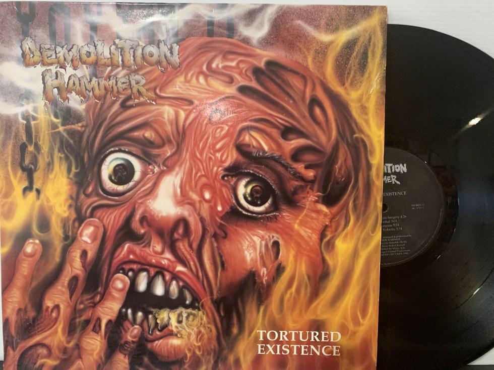 Demolition-Hammer-–-Tortured-Existence-LP-1990-Century-Media-08-9713-1