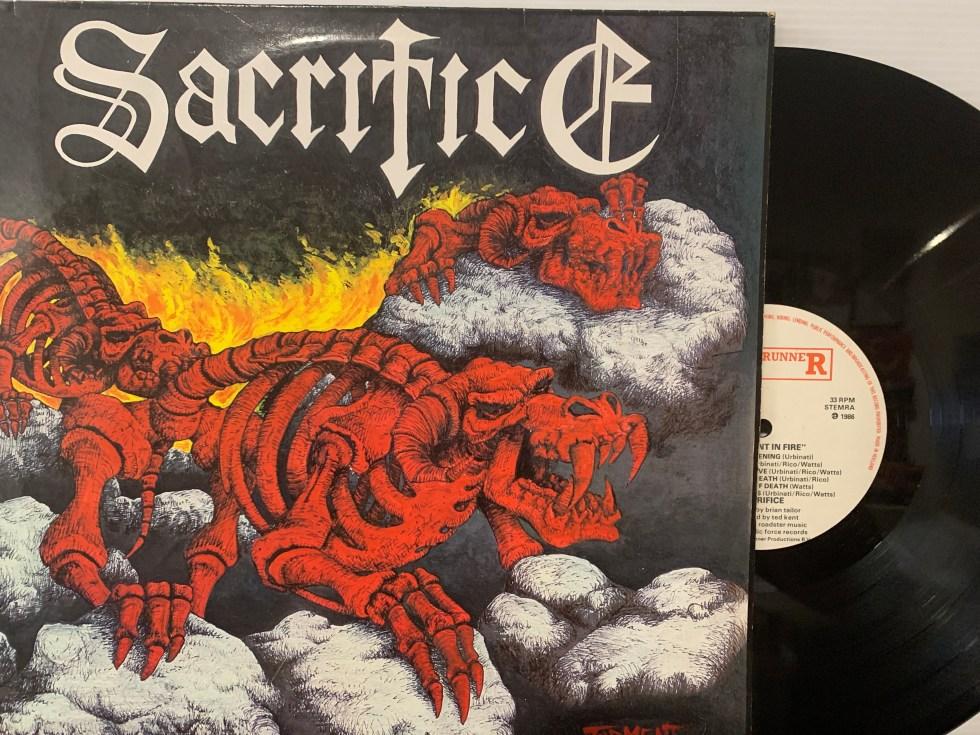 Sacrifice-–-Torment-In-Fire-LP-1986-Roadrunner-RR-9697-Netherlands