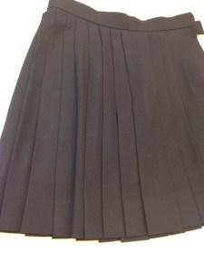 スカート丈−10cmしました