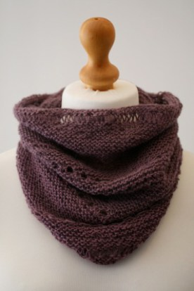The Wandering Faw Cowl