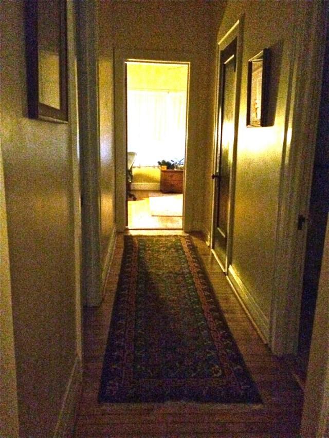 Hallway EBB