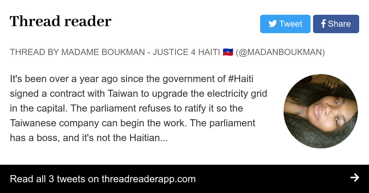 Thread By Madanboukman It S Been Over A Year Ago Since