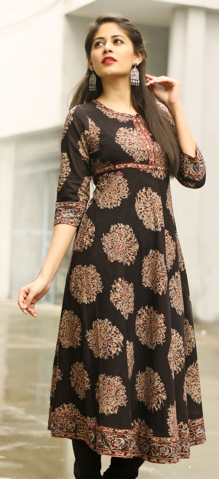 Love For Hand Block Printing Fashion In India Threads