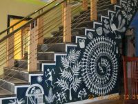 Inspiring Indian Wall Art For Modern Day Homes | Threads