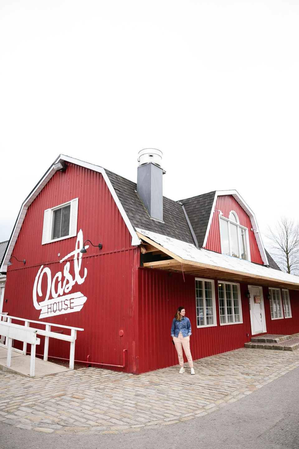 Brewery in Niagara-on-the-Lake