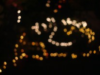Diwali Decoration: When darkness saw a light!