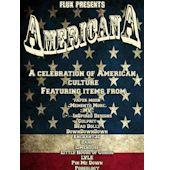 Flux Americana 2012