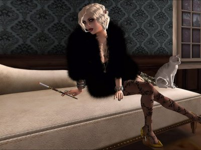 50 Shades of Sexy ~ Voulez vous